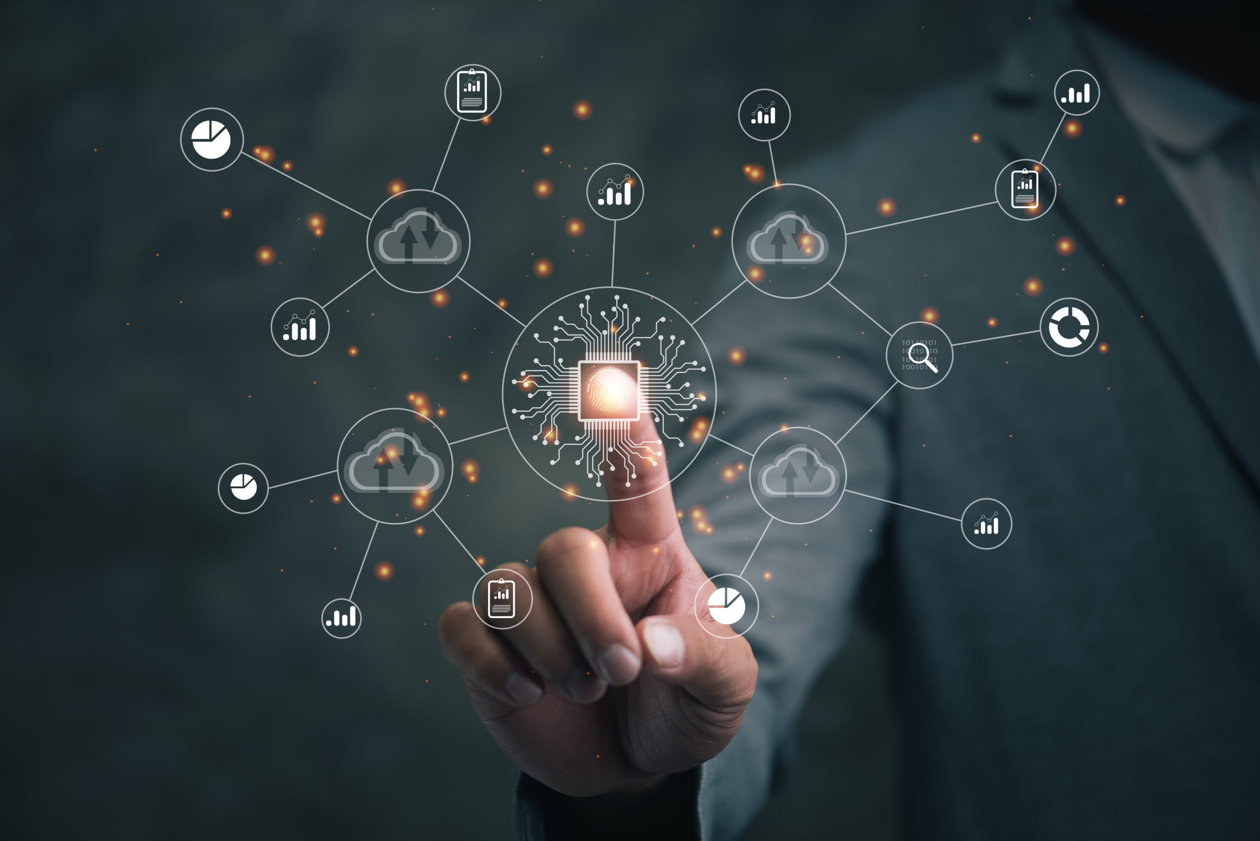 5 questions to ask about customer-centric automation
