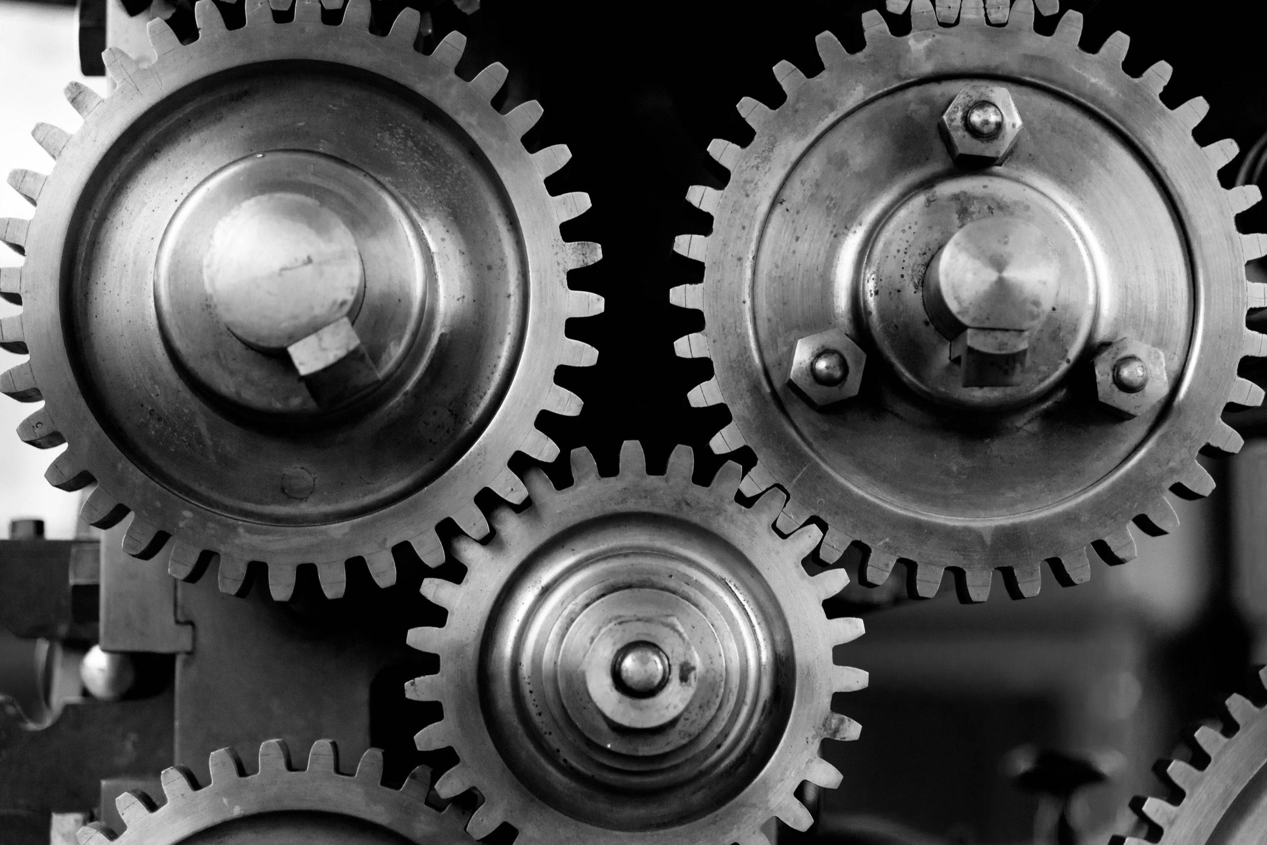 Get Disruption Ready: Process Improvement & Automation