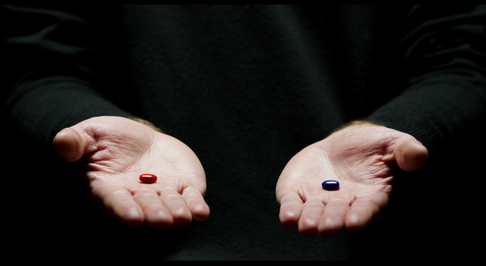 The Red Pill: Coding for Security